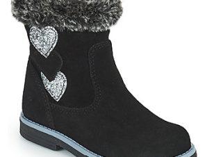 Μπότες για την πόλη Citrouille et Compagnie PARAVA ΣΤΕΛΕΧΟΣ: Δέρμα & ΕΠΕΝΔΥΣΗ: Ύφασμα & ΕΣ. ΣΟΛΑ: Ύφασμα & ΕΞ. ΣΟΛΑ: Συνθετικό