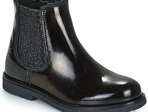 Μπότες Citrouille et Compagnie PRAIRIE ΣΤΕΛΕΧΟΣ: Δέρμα και συνθετικό & ΕΠΕΝΔΥΣΗ: Ύφασμα & ΕΣ. ΣΟΛΑ: Ύφασμα & ΕΞ. ΣΟΛΑ: Συνθετικό
