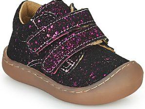 Ψηλά Sneakers Citrouille et Compagnie PIOTE ΣΤΕΛΕΧΟΣ: Δέρμα βοοειδούς & ΕΠΕΝΔΥΣΗ: Δέρμα βοοειδούς & ΕΣ. ΣΟΛΑ: Δέρμα βοοειδούς & ΕΞ. ΣΟΛΑ: Καουτσούκ