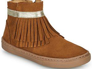 Μπότες Citrouille et Compagnie PIDO ΣΤΕΛΕΧΟΣ: Δέρμα βοοειδούς & ΕΠΕΝΔΥΣΗ: Δέρμα βοοειδούς & ΕΣ. ΣΟΛΑ: Δέρμα βοοειδούς & ΕΞ. ΣΟΛΑ: Καουτσούκ