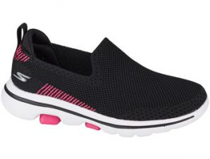 Slip on Skechers Go Walk 5 Clearly Comfy [COMPOSITION_COMPLETE]