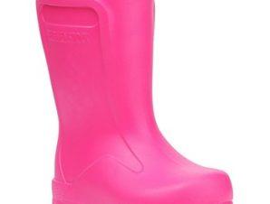 Γαλότσες Birkenstock Derry Neon Pink 1006288