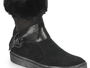 Μπότες για την πόλη GBB EVELINA ΣΤΕΛΕΧΟΣ: Δέρμα και συνθετικό & ΕΠΕΝΔΥΣΗ: Δέρμα & ΕΣ. ΣΟΛΑ: Δέρμα & ΕΞ. ΣΟΛΑ: Καουτσούκ