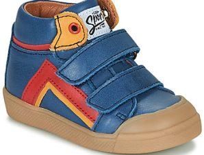 Ψηλά Sneakers GBB ERNEST [COMPOSITION_COMPLETE]