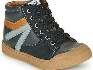 Ψηλά Sneakers GBB ARNOLD ΣΤΕΛΕΧΟΣ: Δέρμα αγελάδας & ΕΠΕΝΔΥΣΗ: Δέρμα & ΕΣ. ΣΟΛΑ: Δέρμα & ΕΞ. ΣΟΛΑ: Καουτσούκ