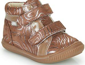Ψηλά Sneakers GBB EDEA [COMPOSITION_COMPLETE]