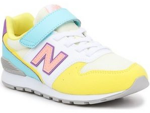 Xαμηλά Sneakers New Balance YV996MYS