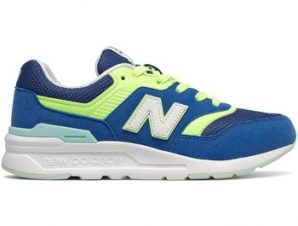 Xαμηλά Sneakers New Balance NBGR997HSY