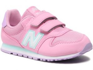 Xαμηλά Sneakers New Balance NBYV500WPB