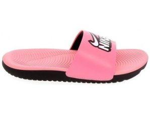 σαγιονάρες Nike Kawa K Rose DD3242-600