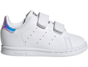 Xαμηλά Sneakers adidas Baskets enfant Stan Smith [COMPOSITION_COMPLETE]