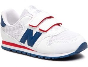Xαμηλά Sneakers New Balance NBYV500WRB
