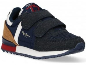 Xαμηλά Sneakers Pepe jeans 57238