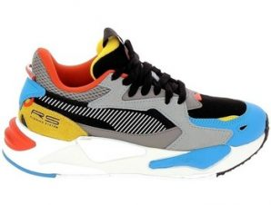 Xαμηλά Sneakers Puma RS Z Jr Hawai [COMPOSITION_COMPLETE]
