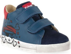 Xαμηλά Sneakers Naturino C05 CALINO NAVY
