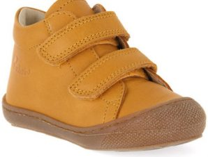 Ψηλά Sneakers Naturino G05 COCOON VL NAPPA ZUCCA