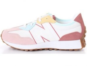 Xαμηλά Sneakers New Balance GS327 [COMPOSITION_COMPLETE]