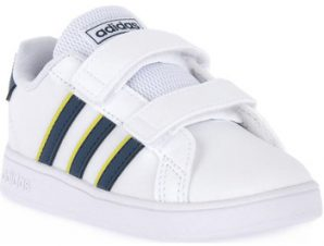 Xαμηλά Sneakers adidas GRAND COURT I [COMPOSITION_COMPLETE]
