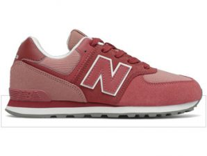 Xαμηλά Sneakers New Balance Chaussures enfant gc574 [COMPOSITION_COMPLETE]
