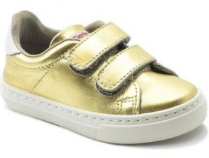 Xαμηλά Sneakers Cienta Chaussures fille Deportivo Scractch Laminado [COMPOSITION_COMPLETE]