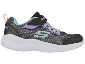 Sneakers Skechers Baskets fille Snaps Prints – Eternal Shine [COMPOSITION_COMPLETE]