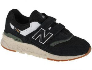 Xαμηλά Sneakers New Balance PZ997HPP [COMPOSITION_COMPLETE]