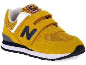Xαμηλά Sneakers New Balance HX1 PV574 [COMPOSITION_COMPLETE]