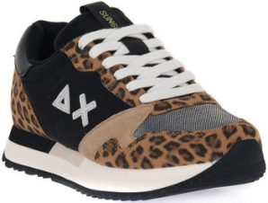 Xαμηλά Sneakers Sun68 SUN68 11 KELLY INTO THE JUNGLE [COMPOSITION_COMPLETE]