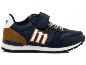 Xαμηλά Sneakers MTNG ZAPATILLAS NIÑO MUSTANG 48301 [COMPOSITION_COMPLETE]