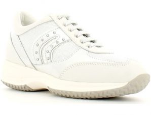 Xαμηλά Sneakers Geox J5256B 0AS43 [COMPOSITION_COMPLETE]