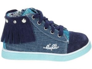 Sneakers Lulu LX070033T [COMPOSITION_COMPLETE]