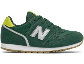 Xαμηλά Sneakers New Balance NBYC373WG2 [COMPOSITION_COMPLETE]