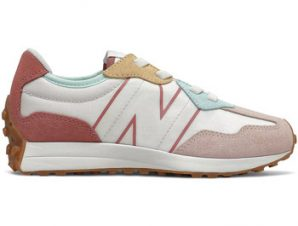 Xαμηλά Sneakers New Balance NBPH327HG1 [COMPOSITION_COMPLETE]