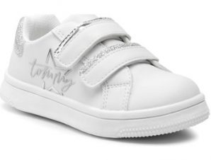 Xαμηλά Sneakers Tommy Hilfiger T1A4-31155-1220X025 [COMPOSITION_COMPLETE]