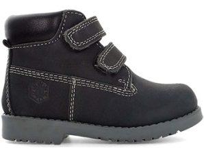 Μπότες Lumberjack SB53901 006 D01 [COMPOSITION_COMPLETE]