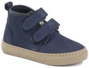 Ψηλά Sneakers Cienta Baskets fille Doble Velcro on Napa [COMPOSITION_COMPLETE]