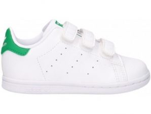 Xαμηλά Sneakers adidas FX7534 STAN SMITH CF C [COMPOSITION_COMPLETE]