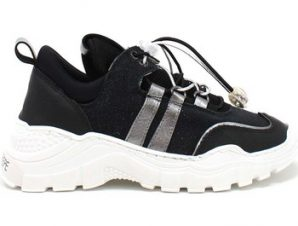 Xαμηλά Sneakers Patrizia Pepe PPJ541 [COMPOSITION_COMPLETE]