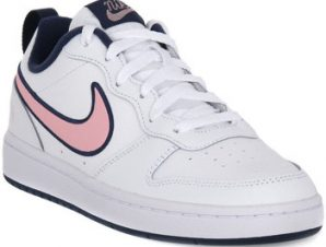 Xαμηλά Sneakers Nike 100 COURT BOROUGHT LOW 2 SEI GS [COMPOSITION_COMPLETE]