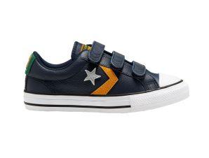 Converse – STAR PLAYER 3V – 467-OBSIDIAN/MIDNIGHT CLOVER