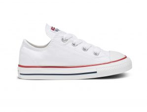 Converse – CHUCK TAYLOR ALL STAR SEASONAL – 102-OPTICAL WHITE