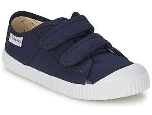 Xαμηλά Sneakers Victoria BLUCHER LONA DOS VELCROS ΣΤΕΛΕΧΟΣ: Ύφασμα & ΕΠΕΝΔΥΣΗ: Ύφασμα & ΕΣ. ΣΟΛΑ: Ύφασμα & ΕΞ. ΣΟΛΑ: Συνθετικό