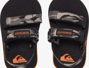 Quiksilver Monkey Caged AQTL100058-XGKG