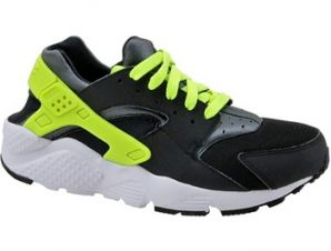Xαμηλά Sneakers Nike Huarache Run Gs [COMPOSITION_COMPLETE]