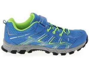 Sneakers Elementerre Kempe C Bleu [COMPOSITION_COMPLETE]