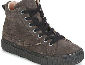 Ψηλά Sneakers Acebo's LONDON ΣΤΕΛΕΧΟΣ: Δέρμα & ΕΠΕΝΔΥΣΗ: Δέρμα & ΕΣ. ΣΟΛΑ: & ΕΞ. ΣΟΛΑ: Καουτσούκ