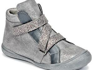 Ψηλά Sneakers Citrouille et Compagnie HISSOU ΣΤΕΛΕΧΟΣ: Δέρμα & ΕΠΕΝΔΥΣΗ: & ΕΣ. ΣΟΛΑ: Δέρμα & ΕΞ. ΣΟΛΑ: Καουτσούκ