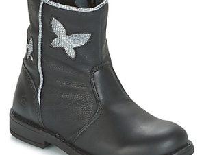 Μπότες Citrouille et Compagnie HORELI ΣΤΕΛΕΧΟΣ: Δέρμα & ΕΠΕΝΔΥΣΗ: & ΕΣ. ΣΟΛΑ: Δέρμα & ΕΞ. ΣΟΛΑ: Καουτσούκ