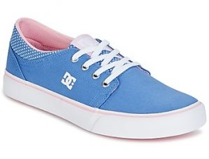 Xαμηλά Sneakers DC Shoes TRASE TX SE ΣΤΕΛΕΧΟΣ: Ύφασμα & ΕΠΕΝΔΥΣΗ: Ύφασμα & ΕΣ. ΣΟΛΑ: Ύφασμα & ΕΞ. ΣΟΛΑ: Καουτσούκ