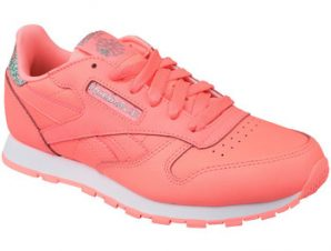 Xαμηλά Sneakers Reebok Sport Classic Leather [COMPOSITION_COMPLETE]